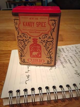 Kandy Spice